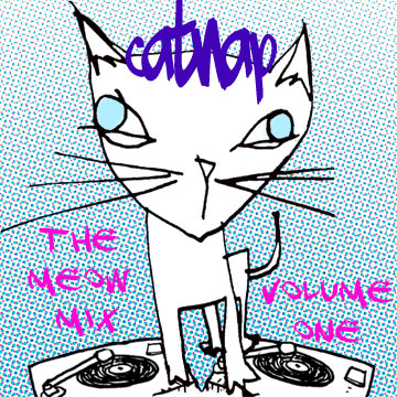 Meow Mix vol. 1 cover