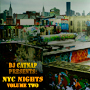 NYC Nights 2 mix cover